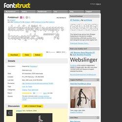 Foldstruct