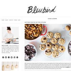 FOOD & DRINK Archives - BLEUBIRD