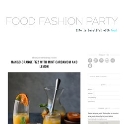 Food Fashion Party
