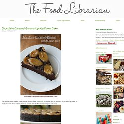 Food Librarian