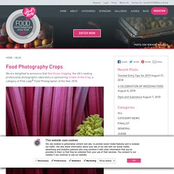 Food Photography Crops