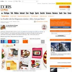 Le Foodle vole les blogueurs cuisine : Seb, c'est pas bien !