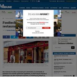 Foodtech : L'Epi Dupin devient le premier restaurant 100% digitalisé de France
