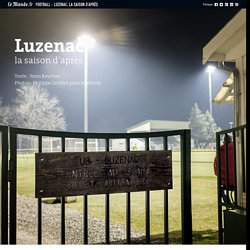 Football : Luzenac, la saison d'après
