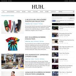 HUH. Magazine