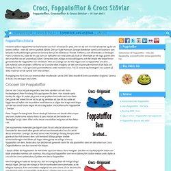 Crocs, Foppatofflor & Crocs Stövlar