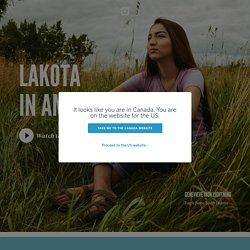For Every Dream: Lakota in America