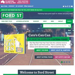 Ford Street Publishing