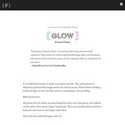 FORESHADOW: A Serial YA Anthology
