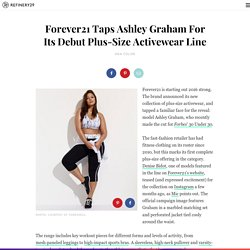 Forever 21 Plus Size Activewear Fitness Clothes