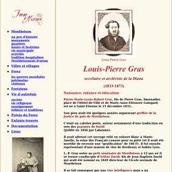 Louis-Pierre Gras (1833-1873)