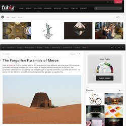 The Forgotten Pyramids of Meroe