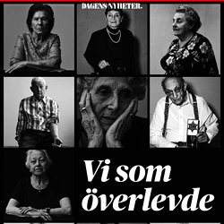 Förintelsens svenska vittnen
