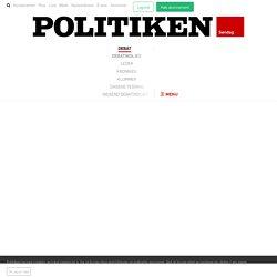 De unge er ikke forkælede - de er den mest omstillingsparate generation nogensinde - politiken.dk