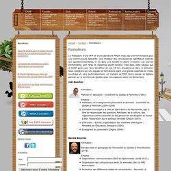 Carrefour action municipale et famille