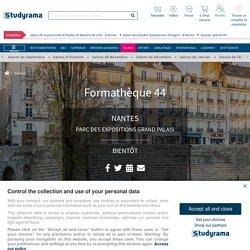 Formathèque 44 - Janvier 2021 - NANTES