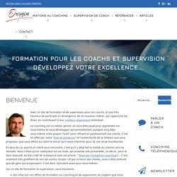 Formation pour les coachs et supervision