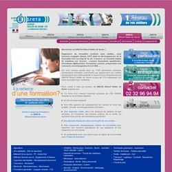 Réseau Formation Continue de l'académie de Rouen - GRETA Elbeuf Vallée de Seine -
