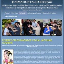 formation kobido : découvrez les techniques du massage facial japonais