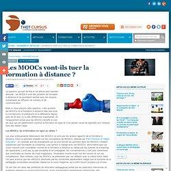 05/2013 Les MOOCs vont-ils tuer la FAD?