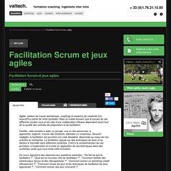 Formation - Facilitation Scrum et jeux agiles, cours à Paris - 7ème, Toulouse