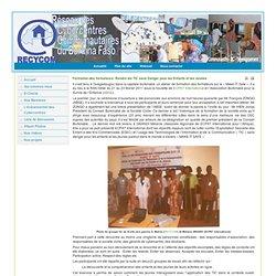 Formation des formateurs: Rendre les TIC sans Danger pour les Enfants et les Jeunes