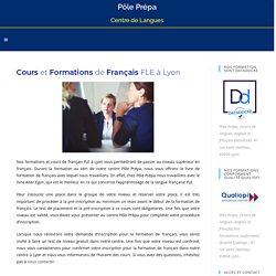 Ecole français Lyon