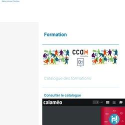 Formation handicap - CCAH