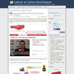 » Formation - Lettres et Cartes Heuristiques