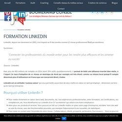Formation LinkedIn - Boomerang Conseil