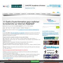 Outils d'auto-formation à la recherche pour maîtriser QQOQCP, 3QPOC, 5 W's