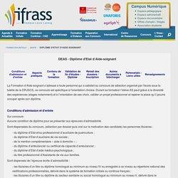 ifrass - Institut de Formation, Recherche, Animation, Sanitaire et Social