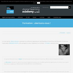 apprentissage Archives - La Digital Learning Academy by IL&DI