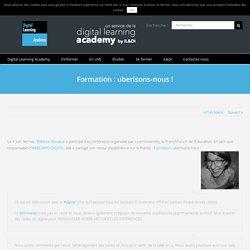 apprentissage Archives - La Digital Learning Academy by IL&DI