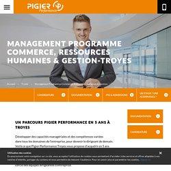 Ecole Pigier Troyes