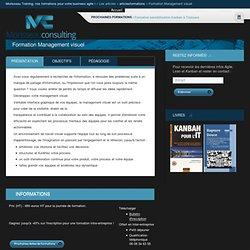 Morisseau Training, nos formations pour votre business agile ! » Formation Management visuel