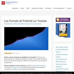 ▶ Les 5 Formats de Publicité Youtube Expliqués [Guide Complet]