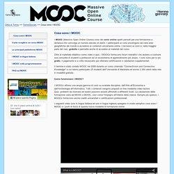MOOC, cosa sono i Massive Open Online Course - Formazione on line - TorinoGiovani