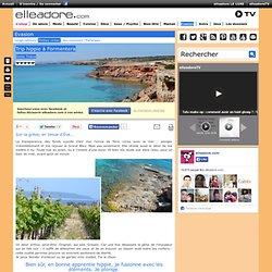 vie sur Formentera - Trip hippie à Formentera - Week-ends