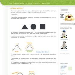 Les formes de base pour débuter en dessin - MaxRoyo.com