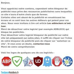 La loi Macron: une formidable opportunité pour l'hôtellerie française