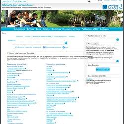 ressources publications revue univ tln