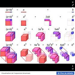Formule du binôme de Newton