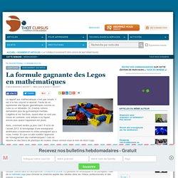 La formule gagnante des Legos en mathématiques