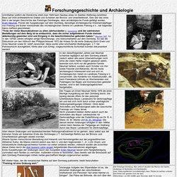 Mark Bankus - Dom von Freising - Forschungsgeschichte und Archäologie