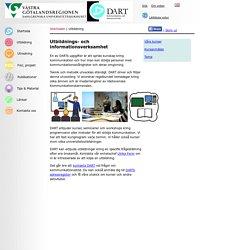 Forss Webservice - Utbildning