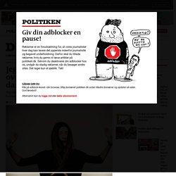 Jeg vil ikke forsvare mig selv over for elitens eller pøblens danskheds-tyranni