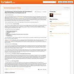 ForTalent - Blog