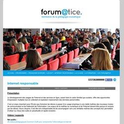 Forum@tice