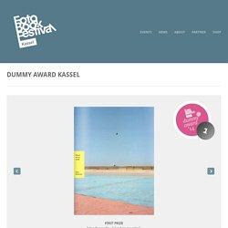 Fotobookfestival Dummy Award Kassel 2014 » Fotobookfestival